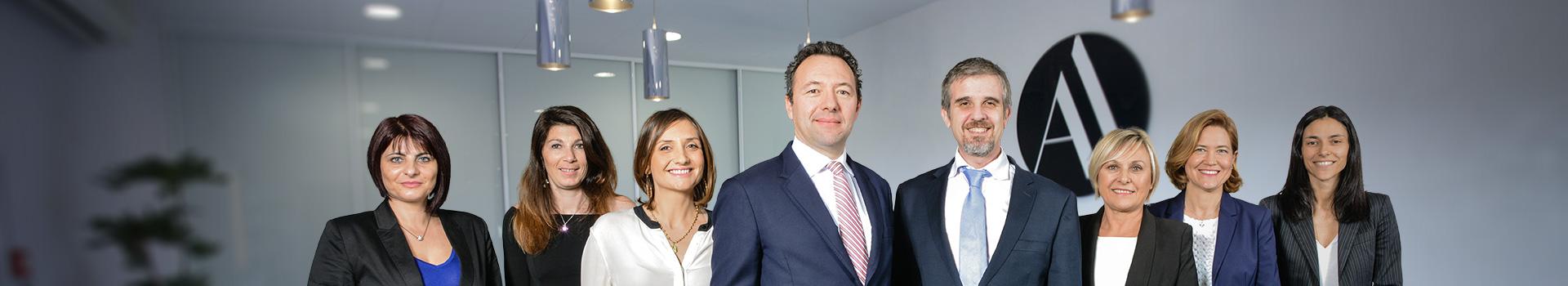 L 39 quipe du cabinet d 39 avocat international alvarez arlabosse - Cabinet d avocat international ...
